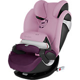 Auto-Kindersitz Pallas M-Fix, Gold Line, Princess Pink-Purple, 2016