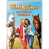 Bibi & Tina - Das große Fanbuch