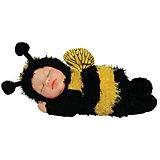 Кукла-пчелка Anne Geddes, 23 см, UNIMAX