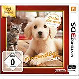 3DS Nintendogs Retriever & neue Freunde (Selects)