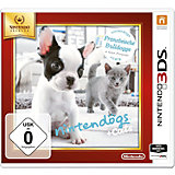 3DS Nintendogs Französische Bulldogge & neue Freunde (Selects)