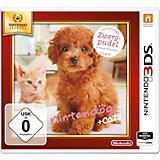 3DS Nintendogs Zwergpudel & neue Freunde (Select)