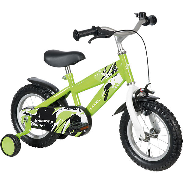 hudora kinderfahrrad rs 3 2 0 12 zoll hudora mytoys. Black Bedroom Furniture Sets. Home Design Ideas