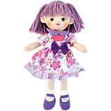 Кукла Ягодка, 30 см, Gulliver