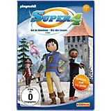 DVD Super4: Auf ins Abenteuer - Auf ins Abenteuer / Wie alles begann