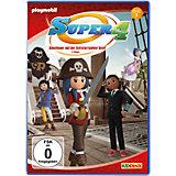 DVD Super4: Abenteuer auf der Schwarzpulver Insel