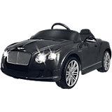 Elektrofahrzeug Bentley GTC schwarz ferngesteuert