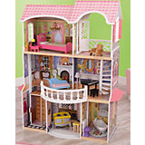 Magnolia Mansion Puppenhaus