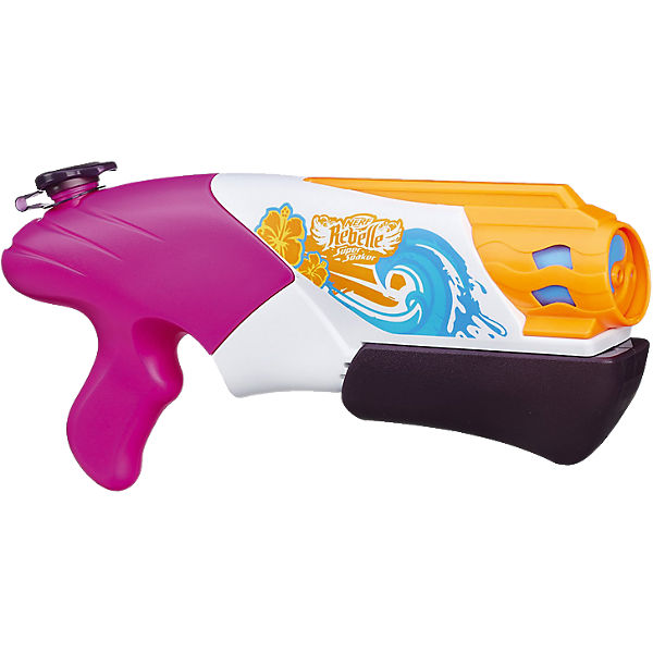 Nerf Rebelle Super Soaker Tidal Twist