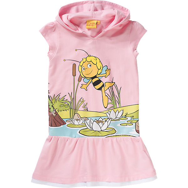BIENE MAJA Kinder Sweatkleid