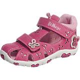 BE MEGA Kinder Sandalen