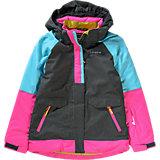 ICEPEAK Skijacke HILDA für Mädchen