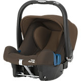 Babyschale Baby-Safe Plus SHR II, Wood Brown, 2016