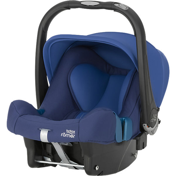 Babyschale Baby-Safe Plus SHR II, Ocean Blue, 2016