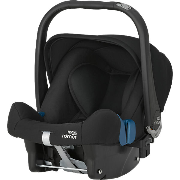 Babyschale Baby-Safe Plus II, Cosmos Black, 2016