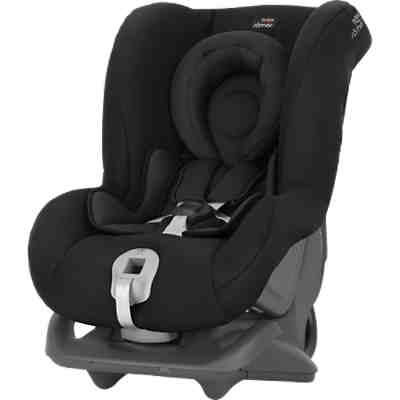 Auto-Kindersitz First Class Plus, Cosmos Black, 2016