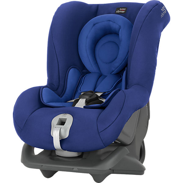 Auto-Kindersitz First Class Plus, Ocean Blue, 2016