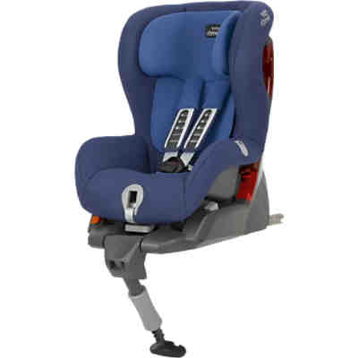 Auto-Kindersitz Safefix Plus, Ocean Blue, 2016