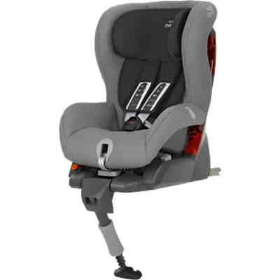 Auto-Kindersitz Safefix Plus, Steel Grey, 2016