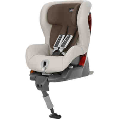Auto-Kindersitz Safefix Plus, Sand Beige, 2016