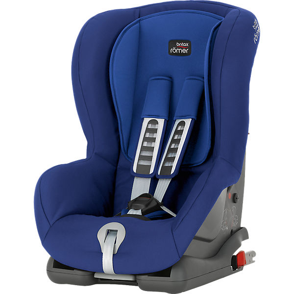 Auto-Kindersitz Duo Plus, Ocean Blue, 2016