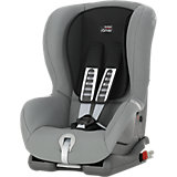 Auto-Kindersitz Duo Plus, Steel Grey, 2016