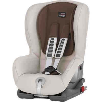 Auto-Kindersitz Duo Plus, Sand Beige, 2016