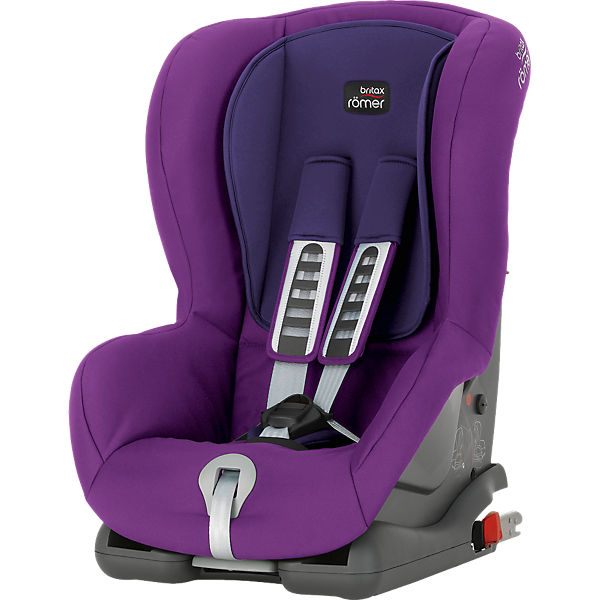 Auto-Kindersitz Duo Plus, Mineral Purple, 2016