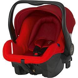 Автокресло PRIMO 0-13 кг., Britax Roemer, Flame Red