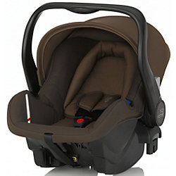 Автокресло PRIMO, 0-13 кг., Britax Roemer, Wood Brown