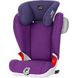 Автокресло KIDFIX SL SICT, 15-36 кг., Britax Roemer, Mineral Purple