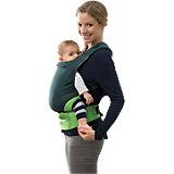 Babytrage Smart Carrier Ultra-Light, green