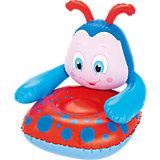 Schwimmsessel Baby Ladybug