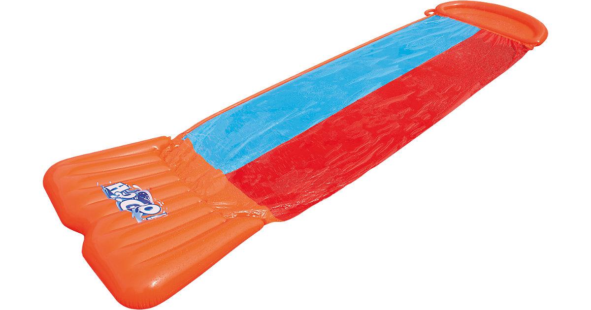 Wasserrutsche Double Slider Orange