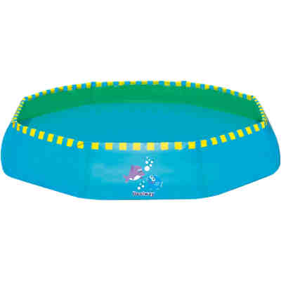 Kinderpool Kids Beach Blau