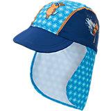 PLAYSHOES Mütze mit UV Schutz MAUS