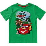 DISNEY CARS T-Shirt für Jungen