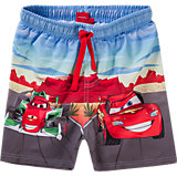 DISNEY CARS Kinder Badeshorts