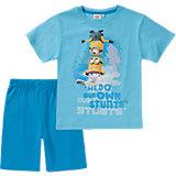 MINIONS Schlafanzug für Jungen