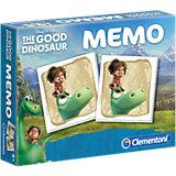 Memo Kompakt  - Disney Arlo & Spot