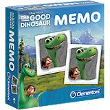 Memo Games - Disney Arlo & Spot