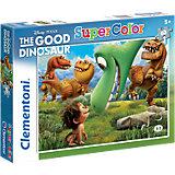 Puzzle - 60 Teile - Disney Arlo & Spot