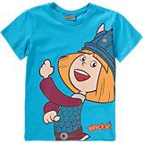 WICKIE T-Shirt für Jungen