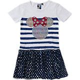 Kinder Kleid Minnie Mouse