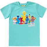 SESAMSTRASSE Kinder T-Shirt
