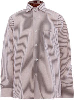 Рубашка для мальчика Imperator - коричневый