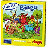 HABA Ratz Fatz Bingo