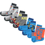 LEGO WEAR Socken NINJAGO 4er Pack für Jungen