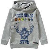 LEGO WEAR Sweatshirt NINJAGO für Jungen