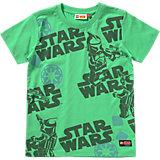 LEGO WEAR T-Shirt STAR WARS für Jungen